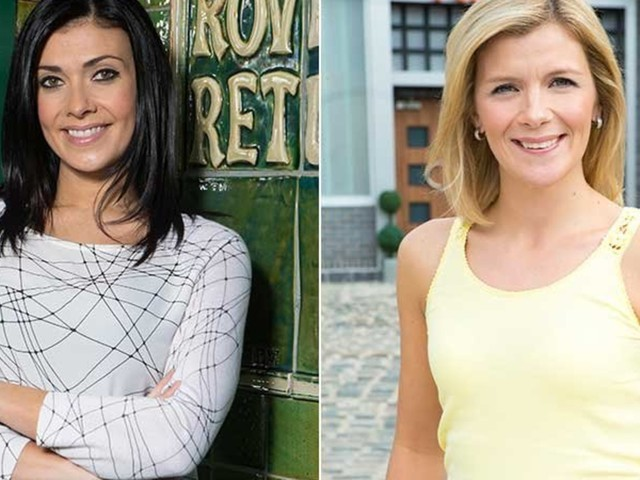 'Coronation Street' Spoilers: Michelle Connor And Leanne Battersby Could Reconcile, Hints Kym Marsh