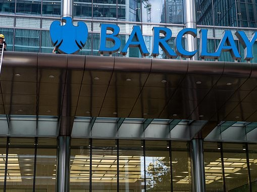 Barclays set to reveal profits fall next week while Lloyds expected to unveil 20% surge