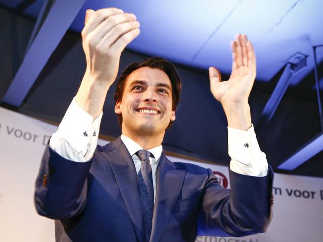 Dutch populists win shock election