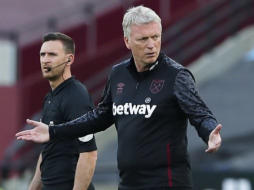 David Moyes questions decision to make Man United play two rivals in the space of 48 hours