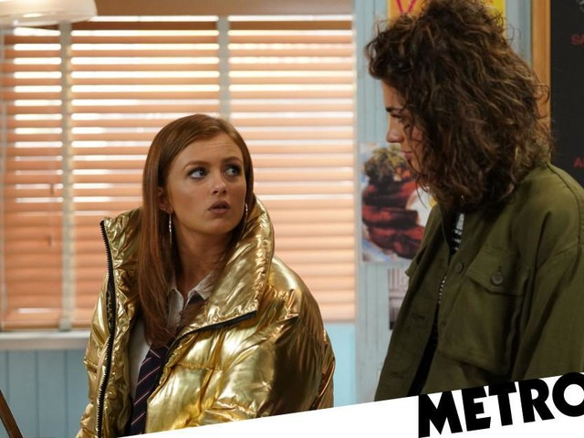 EastEnders spoilers: Passion ahead for Tiffany Butcher with dangerous Evie?