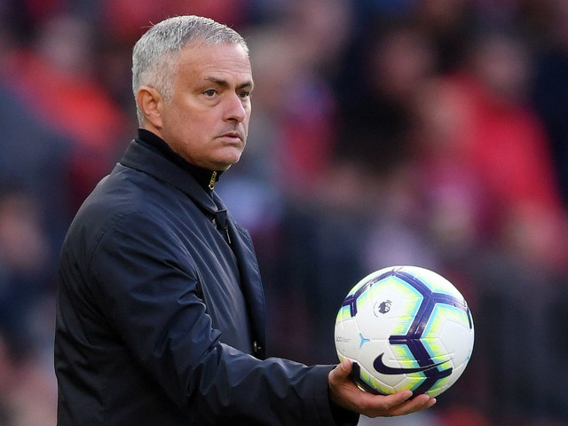 Jose Mourinho: player power is a problem in modern football