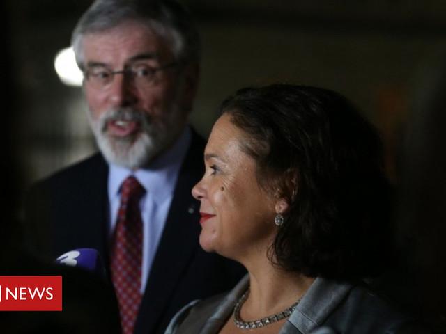 Nominations close in Sinn Féin leadership race