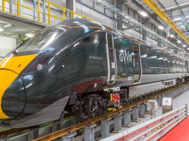 MPs probe scrapped Cardiff-Swansea rail electrification
