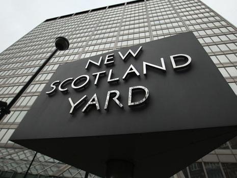 Met officer arrested on suspicion of far-right links