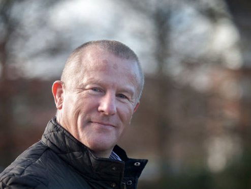 Neil Woodford has just sold shares of this FTSE 100 giant
