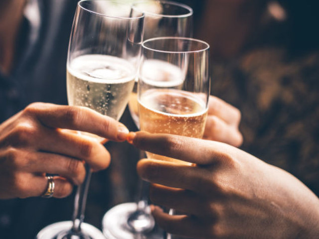 The Alcohol To Drink If You Want To Booze Sustainably