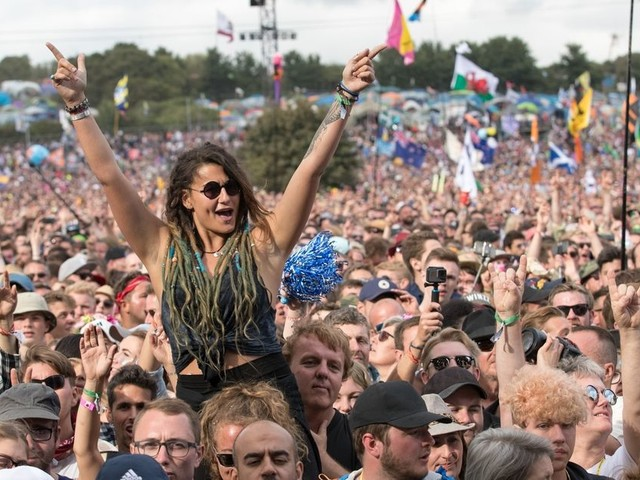 Glastonbury Festival 2019 line-up, stage and set times for Pyramid Stage and others