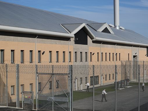Prisoners in Wales fear they are being singled out as troublemakers for speaking Welsh