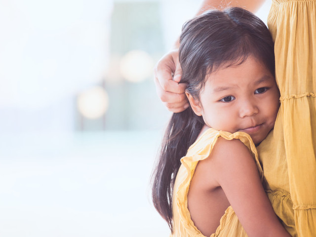 Children's Mental Health Week: How To Speak To Children About Issues Affecting Their Mental Health