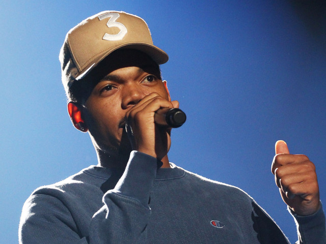 Chance the Rapper Saves the Holidays, Recruits Common and Lena Waithe to Join His Christmas Mixtape