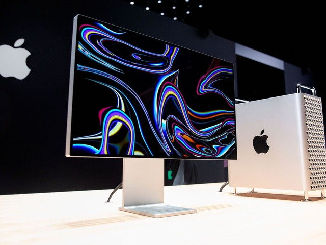 Mac Pro release date: Apple reveals when its most powerful, most expensive computer will go on sale