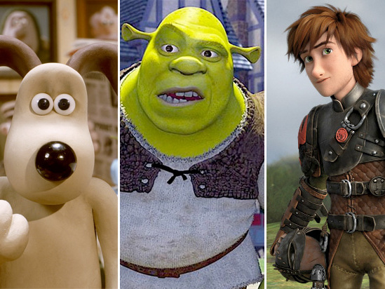 All 36 DreamWorks Animation Movies Ranked From Worst to Best (Photos)