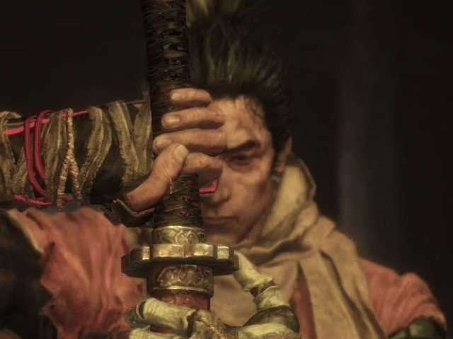 Sekiro: difficulty, challenge and empathy