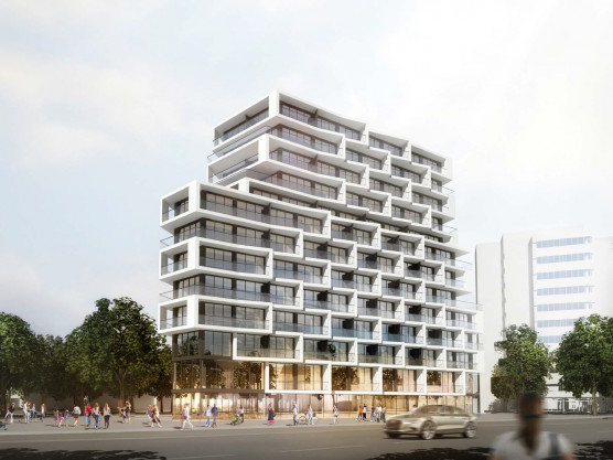 Cheval Maison, Frankfurt signed for 2022 opening
