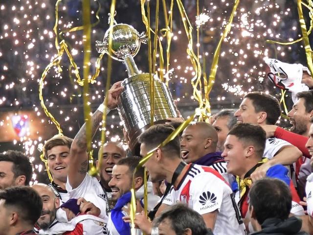 Copa 90 Derby Days Superclasico: YouTube film maker captures incredible Boca vs River drama