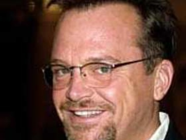 Spotlight: Tom Arnold's Charity Work