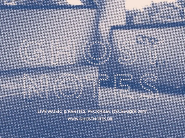 New music venue Ghost Notes to open in Peckham