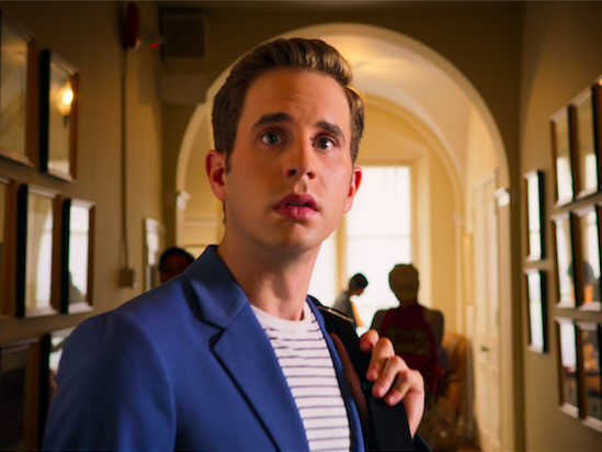 Ryan Murphy's 'The Politician' Trailer: It's Like 'Election' – But With Ben Platt and Possibly Murder (Video)