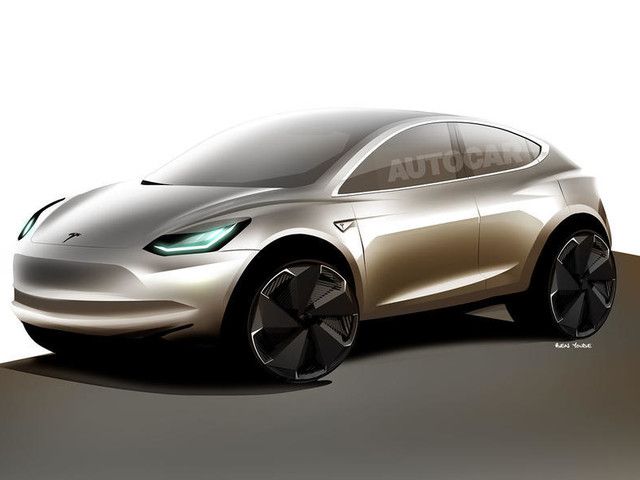 Tesla compact hatchback to launch within five years