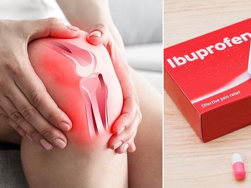 Ibuprofen does NOT make coronavirus symptoms worse