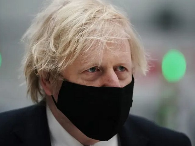 Europe's Third Wave Of Covid Will 'Wash Up On Our Shores As Well', Warns Boris Johnson