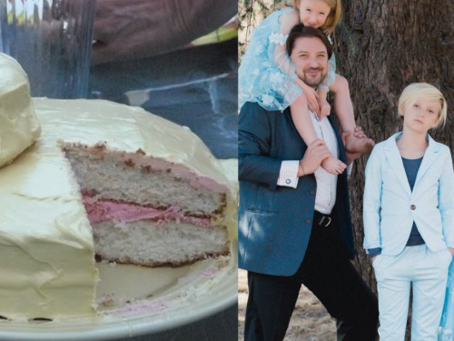 The woman who 'invented' gender reveal parties doesn't think gender should be assigned at birth
