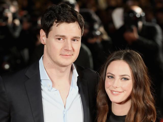 Kaya Scodelario Is Pregnant, Expecting Second Child with Benjamin Walker!
