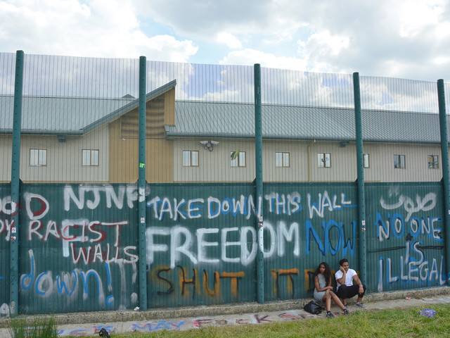 More people are dying in immigration detention centres. It is time to shut them down