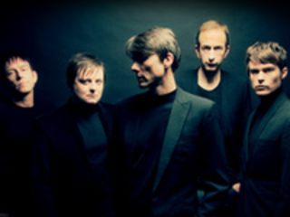 Suede Announce April UK Tour