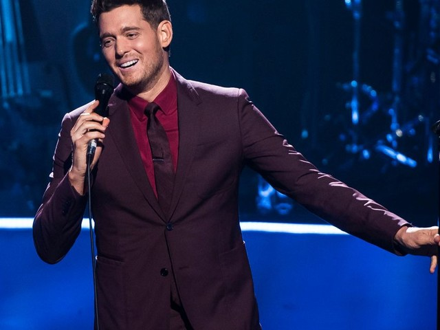 Michael Buble has announced his retirement because of his young son's battle with liver cancer