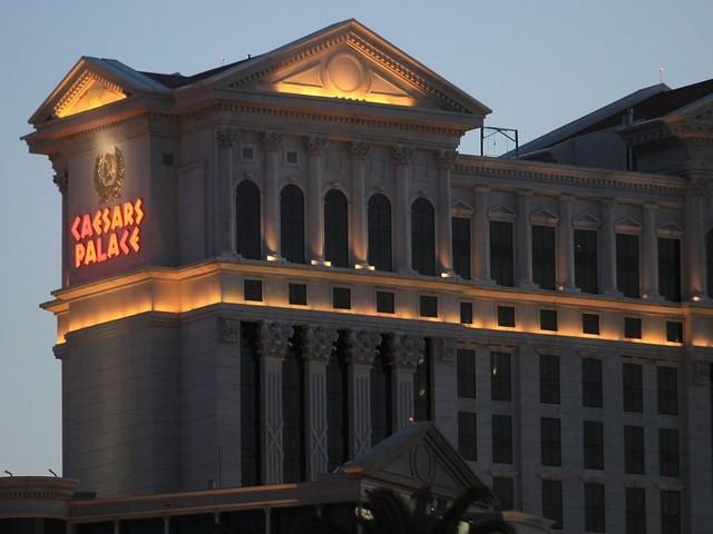 Caesars to be largest US gaming firm in $17.3bn Eldorado deal