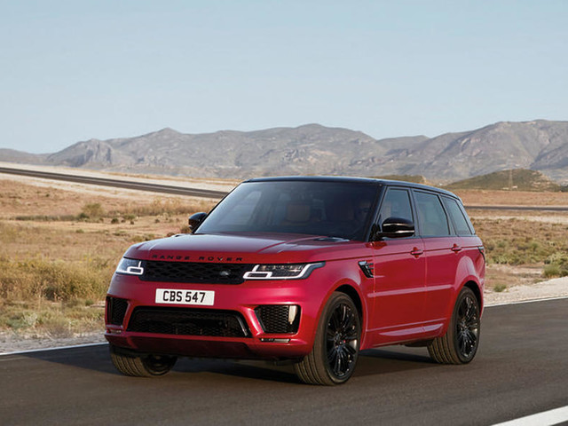 Opinion: why Jaguar Land Rover faces tough times