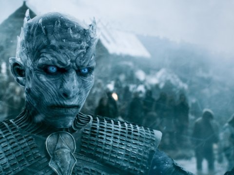 'Game of Thrones': Everything You Need to Know About the White Walkers