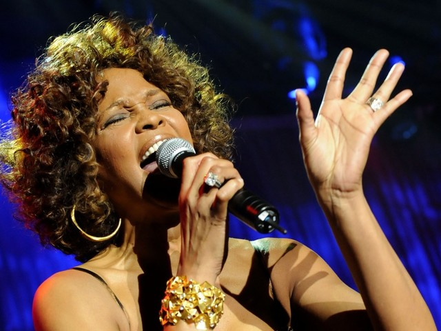 A Whitney Houston hologram tour is in production, seven years after the music legend's death