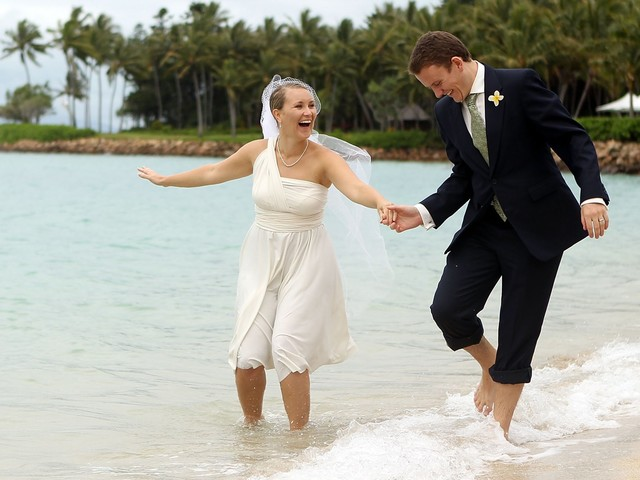 9 reasons why eloping is better than having a wedding