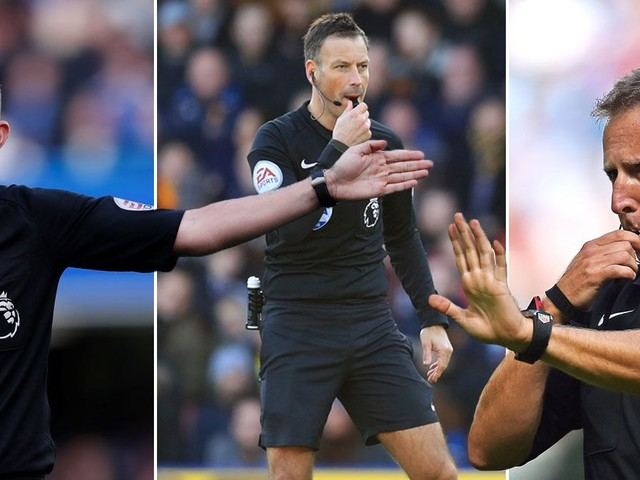 Revealed: Chelsea and Manchester United are the two dirtiest teams in the entire Premier League