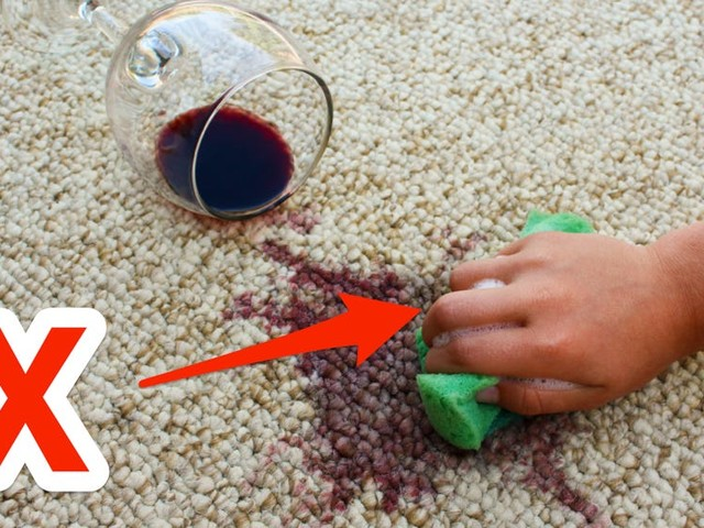 15 things you're probably cleaning incorrectly