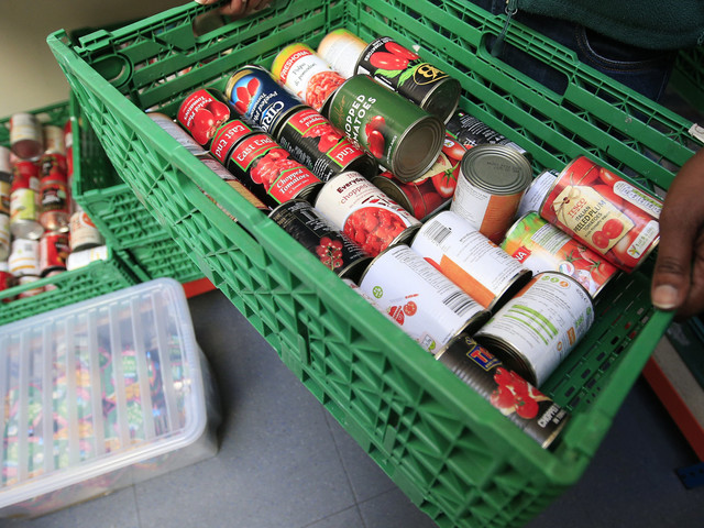 More Than A Million Children Could Go Hungry This Summer, Figures Show