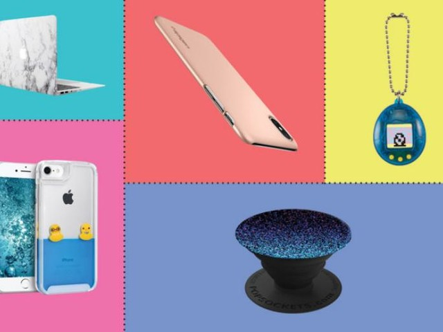 The Best Tech-y Gifts for Less Than $50