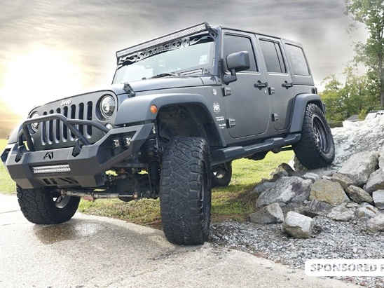 Why These New Skyjacker Suspensions' Kits are a Must-Have For JK Wrangler Owners
