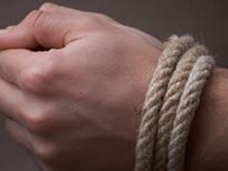 """""""Inexcusable"""" lack of support for modern slavery victims"""