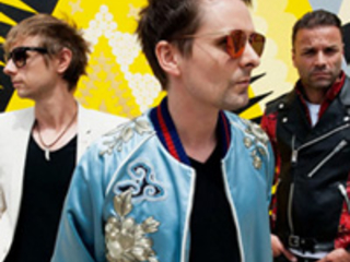 Muse Share Video For New Single Thought Contagion