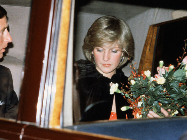 Earl Spencer, Princess Diana's Brother, Urges Channel 4 Not To Air Candid Documentary