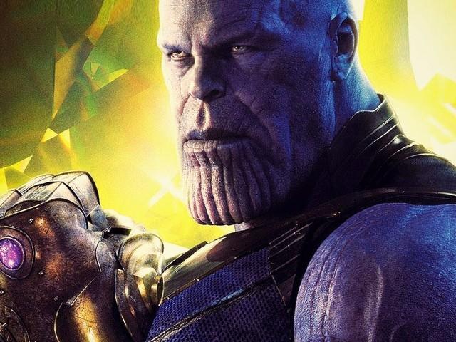 Future Man Series >> Avengers: Infinity War TV Spot Has Interesting Infinity Gauntlet Reveal - Entertainment ...