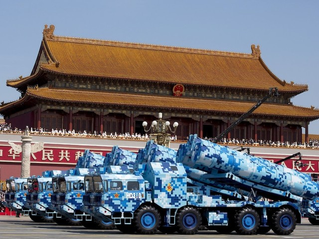 Here's what could happen if China uses its 'nuclear option' in the trade war
