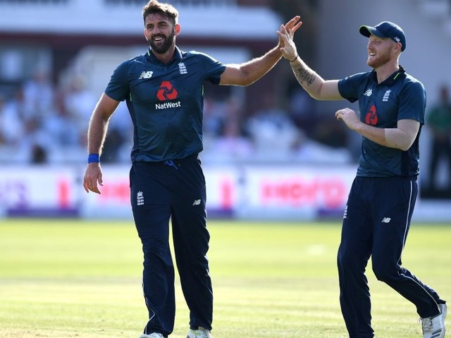Eoin Morgan hopes England learn from pressure of decider