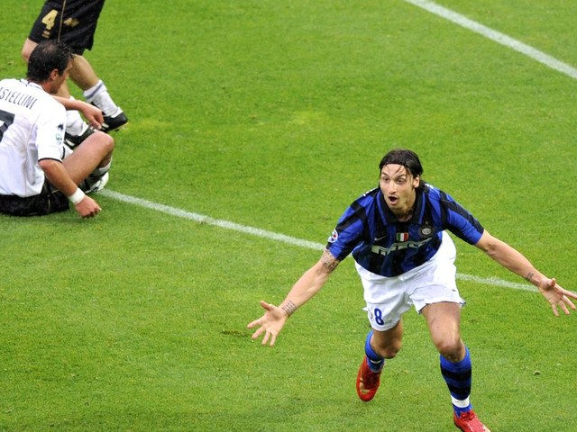 Pie in the Sky Poll: Should Inter consider a reunion with Zlatan Ibrahimovic