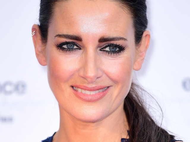 Kirsty Gallacher Charged With Drink Driving, After Being Pulled Over By Police At 11.30am