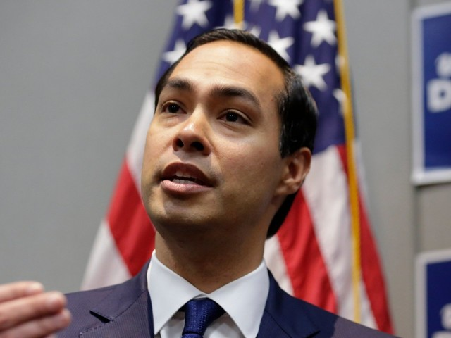 Julián Castro makes Puerto Rico his first presidential campaign stop outside of Texas